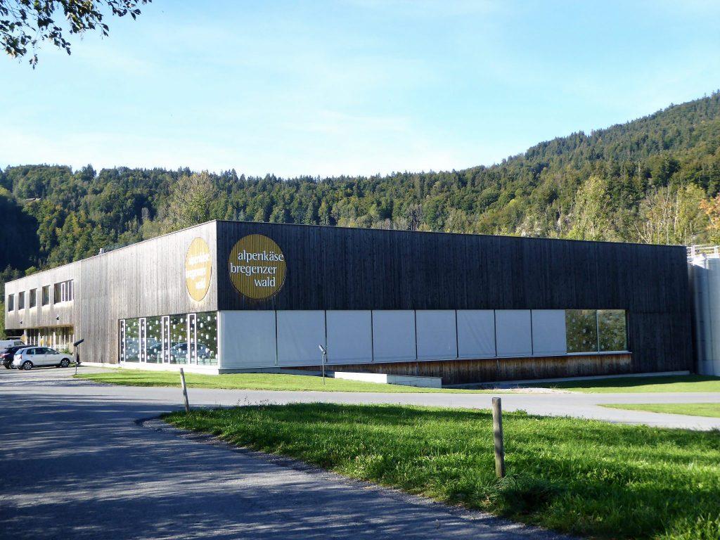Alpenkäse Bregenzerwald