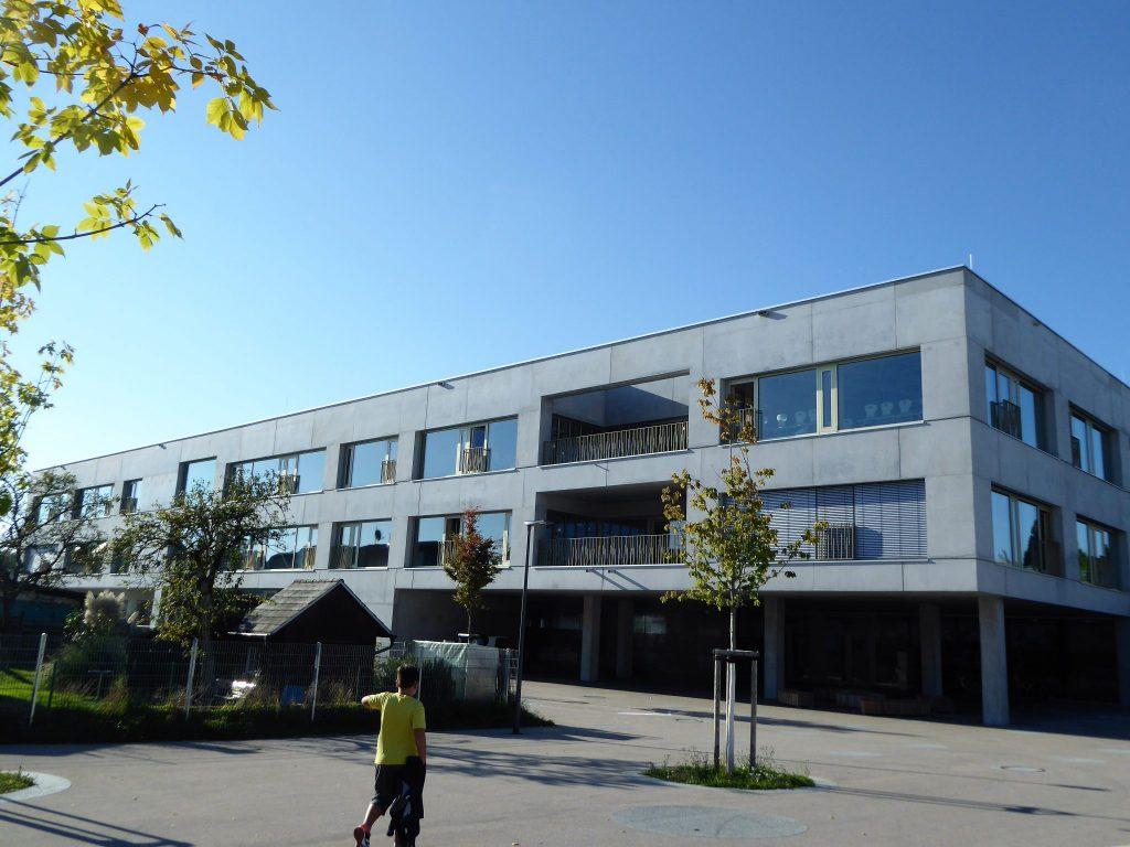 Campus Schendlingen