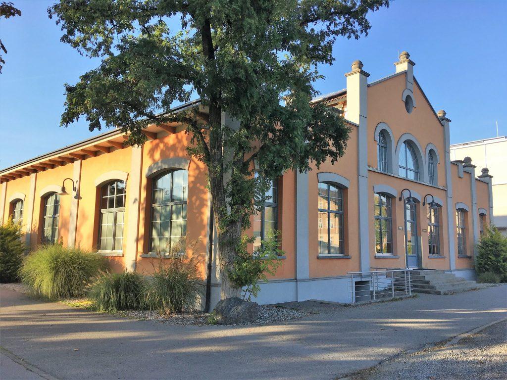 Fabrik Lustenau