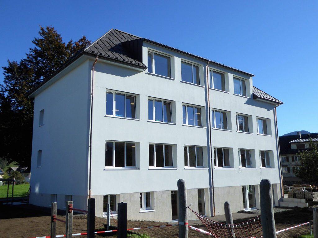 Kinderhaus Hittisau