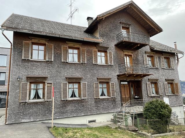Pfarrhof Langen, Bregenz